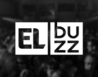 EL Buzz logotype