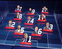 Promo | MATCH TV FIFA Team.