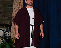 Passion of Christ 2 2013