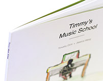 Timmy's Music School