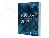 Livro de Associados 2017