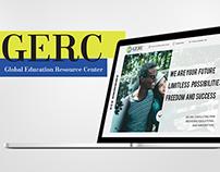 GERC new website