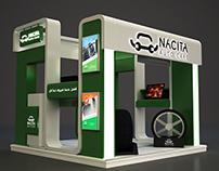 NACITA  BOOTH - Auto Care