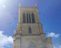 Eglise Volante