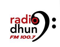 Radio Dhun Media Package