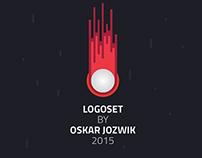 LOGOSET - 01