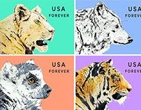 Stamp Design Series