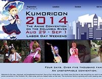 Kumoricon 2014 Compilation