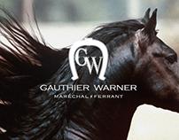 GAUTHIER  WARNER