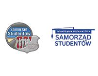 Rebranding logo. Samorząd Studentów DSW. 2014 //