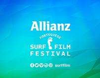 Surf Films Roadshow 2015 Ericeira