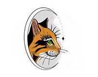 Cat néotrad