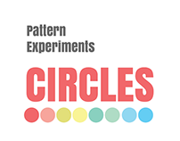 Pattern Experiments - CIRCLES