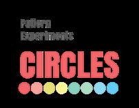 Pattern Experiments - CIRCLES