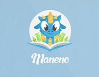 Maneno App