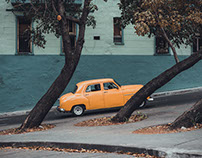 Cinematic Cuba