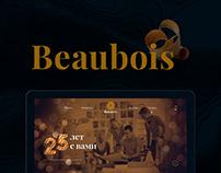 Concept Beaubois