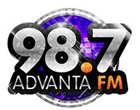 Imagen Emisora de radio Advanta FM 98.7 fm Caracas