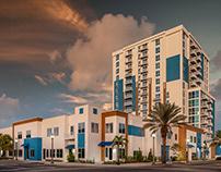 R-009 1100 Apex Apartment Homes