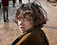 Syria's Children