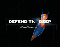 Defend the Deep
