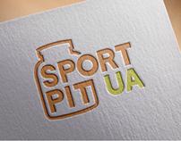 Logo Sport Pit UA