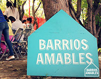 Barrios Amables
