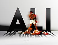 Muhammad Ali | The Greatest