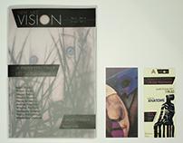 New Art Vision magazin