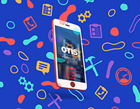 Otis eService 2.0