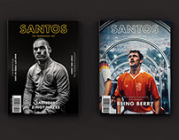 Santos Magazine