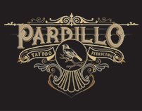 Pardillo tattoo