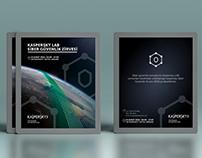 Kaspersky Lab Siber Güvenlik Zirvesi