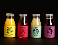 Microbiia Live-culture drink