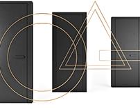 Shapes – Design of Door