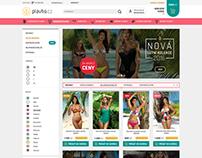 Plavko.cz Web