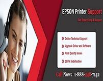 Epson Printer Support