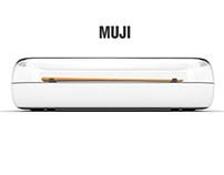 muji sushi container