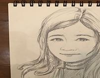 Sketch free time