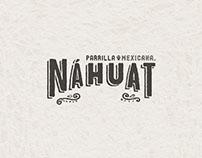 Menú Nahuat
