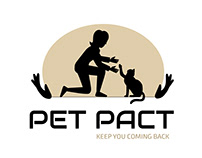 Pet Pact Logo
