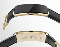 LYNC smartwatch