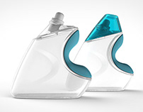 Breezeye: Eye Drop Bottle Design