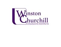 School Branding: Winston Churchill