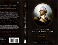 The Life of George Washington Book Cover