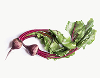 Vegetables: beets