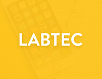Labtec: rebranding & web design
