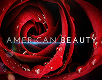 American Beauty - Title Sequence