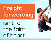 Animated PowerPoint Video - Kewill Freight Forwarding