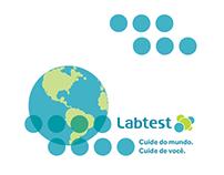 Ecobag Labtest